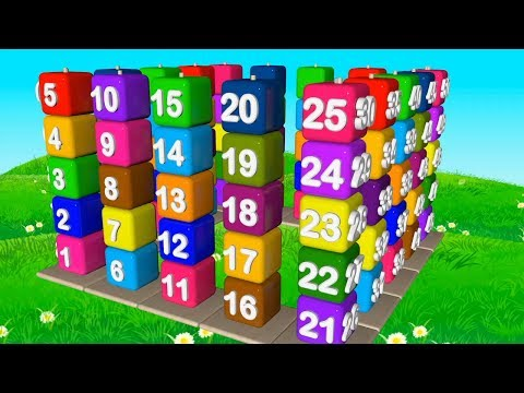 Xxx Mp4 Number Song 1 100 For Children Counting Numbers New Version 3gp Sex
