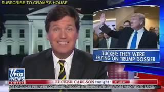 Tucker Carlson Tonight  2/4/18 I Fox news today February 4, 2018