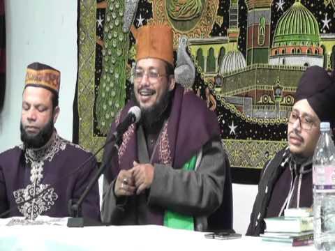London Waz By Alhaj Maulana Shafiqur Rahman Biplobi And Abu Sufyan Al Qadri 03