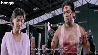 I witnessed Nisshartho Bhalobasha (What is Love) | Bangla Movie | Ananta Jalil | Barsha | Razzak