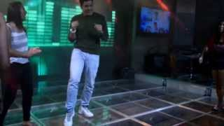 X24: Xian dancing Gentleman