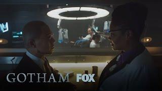 Dr. Strange Begins His Latest Experiement | Season 2 Ep. 18 | GOTHAM