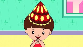 Happy Birthday Song + Kids ABC Songs & Nursery Rhymes for Children | Music Video Collection