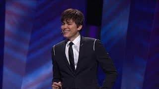 Joseph Prince - God's Plan To Prosper You In The End Times - 26 Aug 18