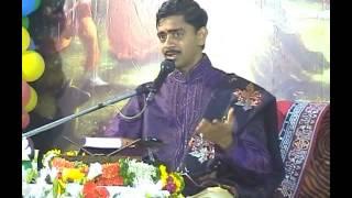 Jagannath Maharaj Patil-Bhagwat katha(part 16/25)kharghar
