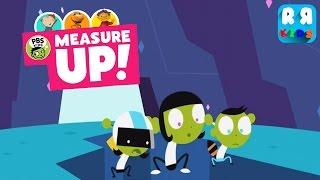 PBS KIDS Measure Up! Crystal Caves - PBS Games