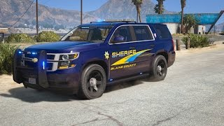 LSPDFR - Day 487 - Alameda County Style