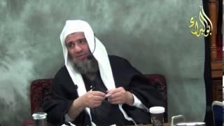 حكم رقص النساء في الأعراس والأفراح للشيخ مشهور بن حسن آل سلمان