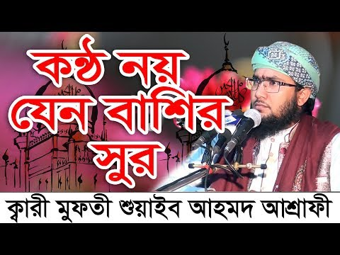 Xxx Mp4 কন্ঠ নয় যেন বাশির সুর Bangla Waz 2018 Shuaeb Ahmed Ashrafi 3gp Sex