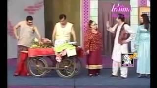 Stage Drama Eid Special Pakistani Punjabi Stage Drama Part 3