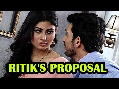 Xxx Mp4 Ritik Confesses His Love For Shivanya On Naagin 3gp Sex