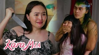 Kara Mia: Paslangin Ang Sariling Kapatid | Episode 83