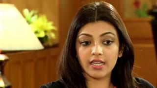 Kajal Agarval Parayunnu I Interview with Kajal Agarval - Part 1 I Mazhavil Manorama