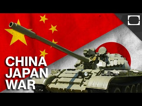 watch What If China & Japan Went To War?