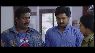 New Release | Tamil Latest Tamil Movie | 2017 Movie - Romba Nallavan da Nee | Robo Shankar
