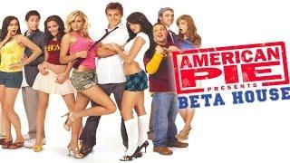 American Pie Beta House 2007