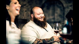 Action Bronson Interview | A Drink With