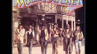 Molly Hatchet   Fall of the Peacemakers
