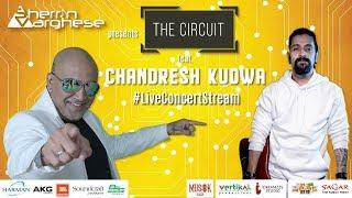 Sherrin Varghese | The Circuit | Chandresh Kudwa | S1| E6