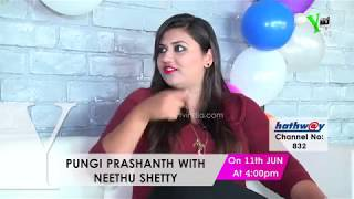 Neethu Shetty