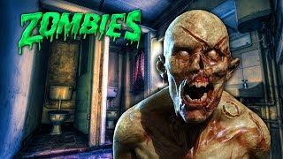 CRAPPY WEAPON CHALLENGE (Black Ops 3 Zombies)(Craptastic)