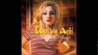 Lords of Acid - Spank My Booty (Reprise) [Our Little Secret album]