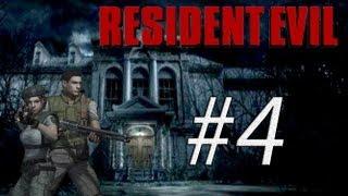 Resident Evil Remake #4 - Silbato para perros