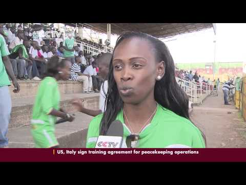 Kenyan champions Gor Mahia seek a return to continental glory during the CAF club championships