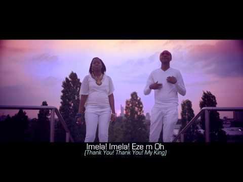 Xxx Mp4 Nathaniel Bassey Feat Enitan Adaba Imela Thank You 3gp Sex