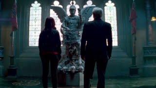 The Mortal Instruments: City of Bones IMAX Trailer