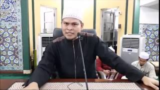 Andai ini Ramadhan Terakhirku - Ustaz Abdullah Khairi Special Ramadhan 2018