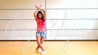 Chittiyaan Kalayiaan || Full Dance || Roy