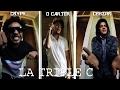 Download Video Download Crypy x Cehzar x D. Carter - La Triple C (Video Oficial) 2017 3GP MP4 FLV
