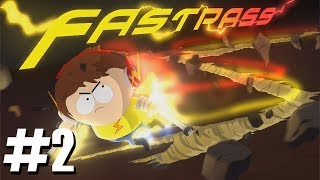 ตัวฉันอีกคนหนึ่ง - South Park 2: The Fractured But Whole #2