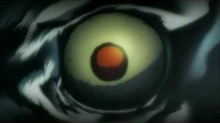 Death Note-Yagami Light is a monster.wmv