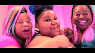Big Girl Workout ft. DJ Brinson (Music Video)
