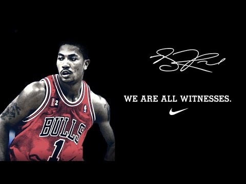 How Quickly They Forget - Derrick Rose Greatest Plays BEFORE the Injuries!