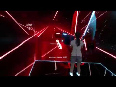 Xxx Mp4 Beat Saber VR Game 5 聖約翰科技大學 資訊管理系 BRZZER HARD 3gp Sex