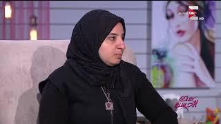 ست الحسن - زوجة الشهيد محمد سمير: مكملناش على الزواج 6 شهور وصمم ينزل يدافع عن إخواته