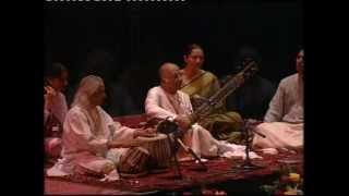 Raag Bhairavi by Ud. Vilayat Khan with Pt. Kishan Maharaj
