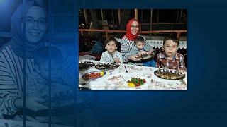 فيديو: البحث عن أم تركية وثلاثة أطفال غرقوا في نهر إيفروس …
