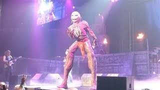 Iron Maiden - The Book Of Souls LIVE [HD] 6/24/17