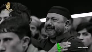 Haye Sajjad (a.s) Haye Bemar - Daniyal 2016 - 2017 New Noha