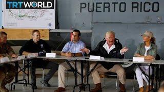 Has the US failed Puerto Rico?