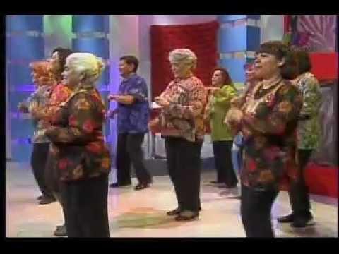 06. Baile para personas de la tercera edad intro