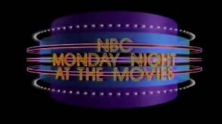 The Alamo 13 Days To Glory 1987 NBC Monday Night At The Movies Intro