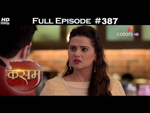 Kasam - 7th September 2017 - कसम - Full Episode