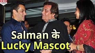 जानिए क्यों Salman Khan के Lucky Mascot हैं Vinod Khanna