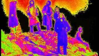 PESKY GEE! -  A Place Of Heartbreak (1969)