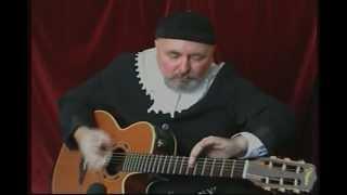 Canon - Igor Presnyakov - acoustic fingerstyle guitar cover